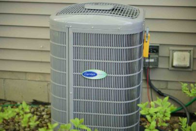 Air Conditioner Install in Springfield, OH