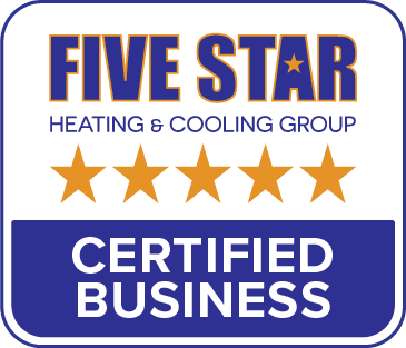 Five Star Heating & Cooling Group