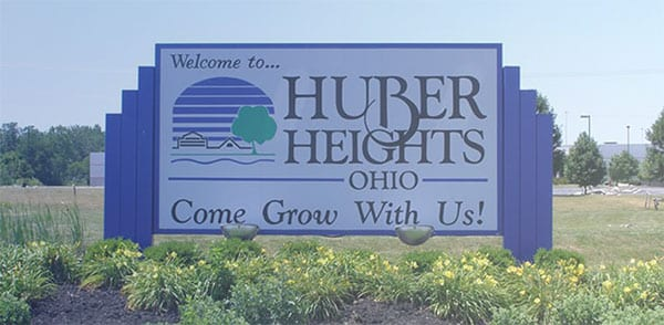 Huber Heights