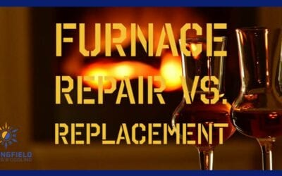 Should I repair my furnace, or replace it?