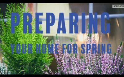 Tips to Prepare Your Home for Spring