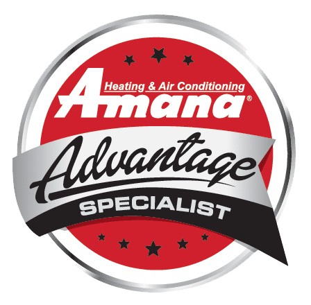 Amana Advantage Specialists in Springfield, OH
