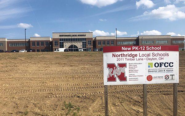 Northridge, OH